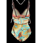 """Swimsuit """"Tropics"""""""
